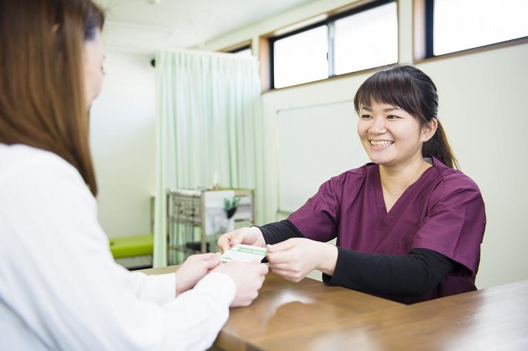 健康保険の適用について